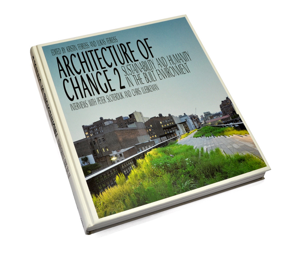 ARCHITECTURE OF CHANGE 2 /ANGLAIS