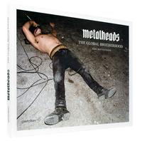 METALHEADS /ANGLAIS