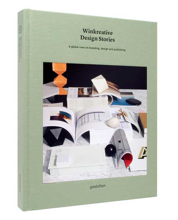 WINKREATIVE DESIGN STORIES /ANGLAIS