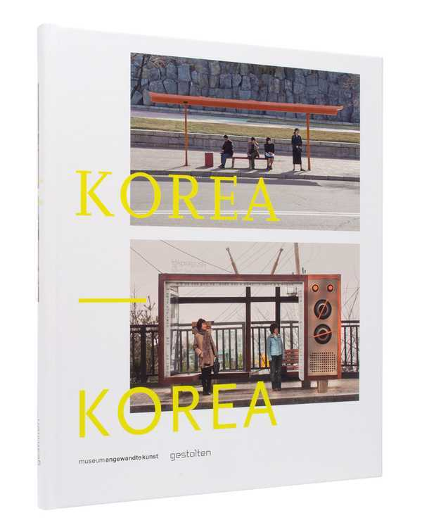 KOREA KOREA A PHOTO PROJECT BY DIETER LEISTNER /ANGLAIS/ALLEMAND