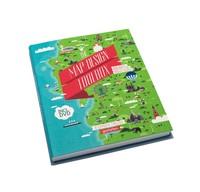 THE MAP DESIGN TOOLBOX /ANGLAIS