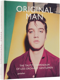 ORIGINAL MAN /ANGLAIS