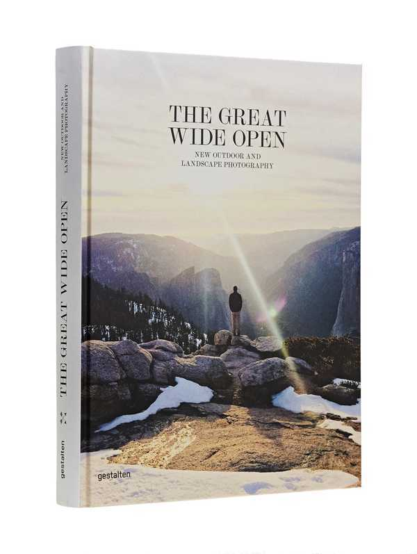 THE GREAT WIDE OPEN /ANGLAIS