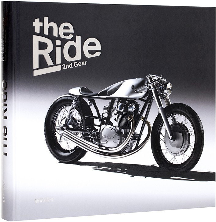 THE RIDE 2ND GEAR GENTLEMAN /ANGLAIS