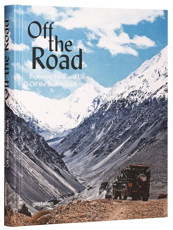 OFF THE ROAD /ANGLAIS
