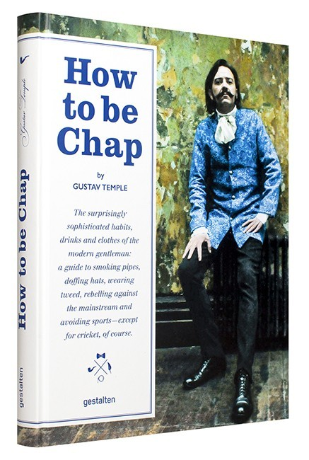 HOW TO BE CHAP /ANGLAIS
