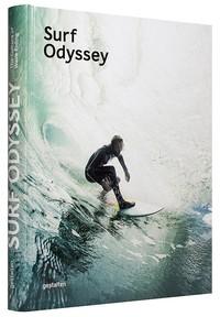SURF ODYSSEY /ANGLAIS