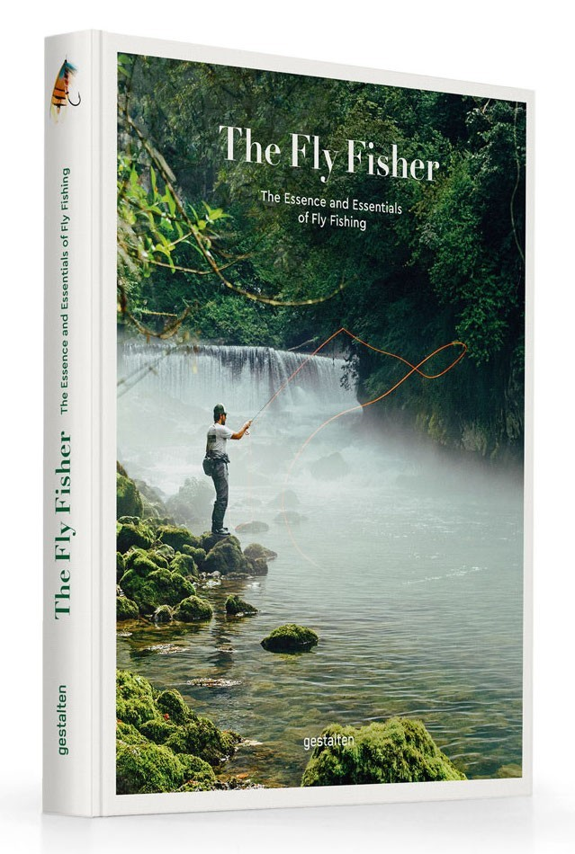 THE FLYFISHER /ANGLAIS