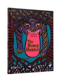 THE HONEY HUNTER /ANGLAIS