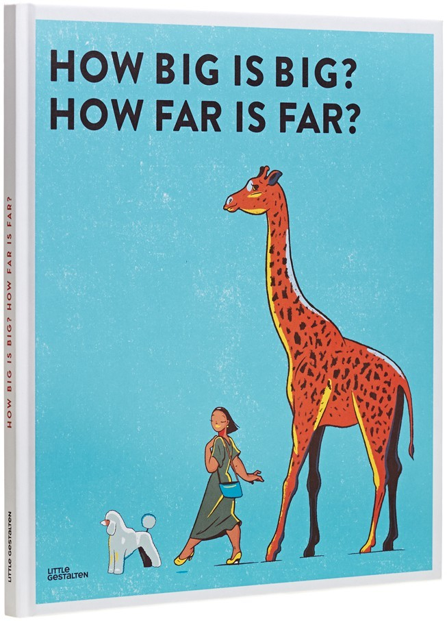 HOW BIG IS BIG ? HOW FAR IS FAR ? /ANGLAIS