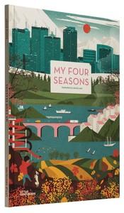 MY FOUR SEASONS /ANGLAIS