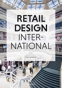 RETAIL DESIGN INTERNATIONAL VOL. 2 /ANGLAIS