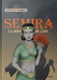 SEMIRA, LA REINE DE SABA