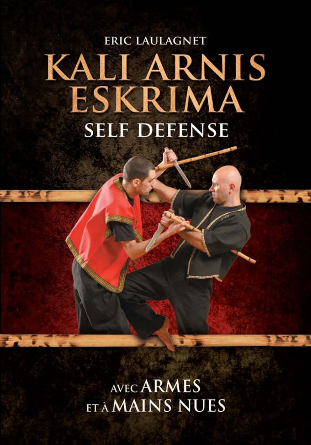 KALI ARNIS ESKRIMA SELF DEFENSE