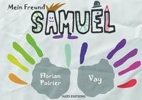 MEIN FREUND SAMUEL