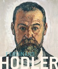 FERDINAND HODLER. ELECTIVE AFFINITIES FROM KLIMT TO SCHIELE /ANGLAIS/ALLEMAND