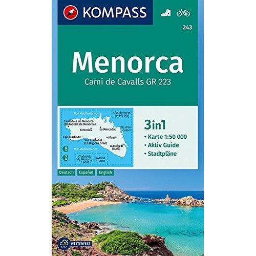 243 MENORCA