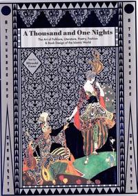 A THOUSAND AND ONE NIGHTS /ANGLAIS/JAPONAIS