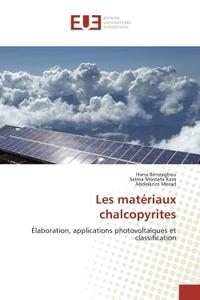 LES MATERIAUX CHALCOPYRITES