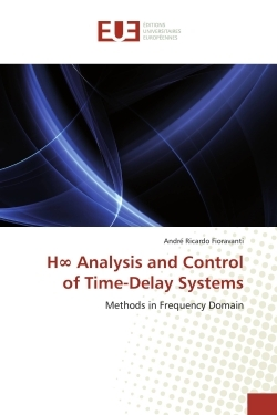 H  ANALYSIS AND CONTROL OF TIME-DELAY SYSTEMS