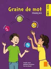 MANUEL  EB3 CE2 - GRAINE DE MOT