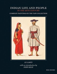 INDIAN LIFE AND PEOPLE IN THE 19TH CENTURY /ANGLAIS