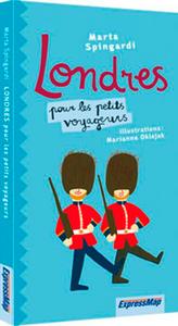 LONDRES POUR LES PETITS VOYAGEURS