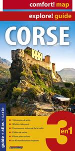CORSE 3 EN 1  CS51550