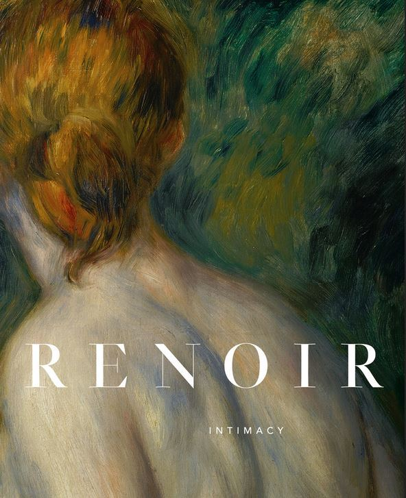 RENOIR: INTIMACY /ANGLAIS