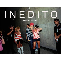 YVONNE VENEGAS INEDITO /ANGLAIS