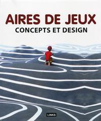 AIRES DE JEUX - CONCEPTS ET DESIGN.