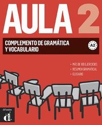 AULA 2 NED COMPLEMENT GRAMMATICAL ET VOCABULAIRE