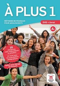 A PLUS ! 1 - DVD