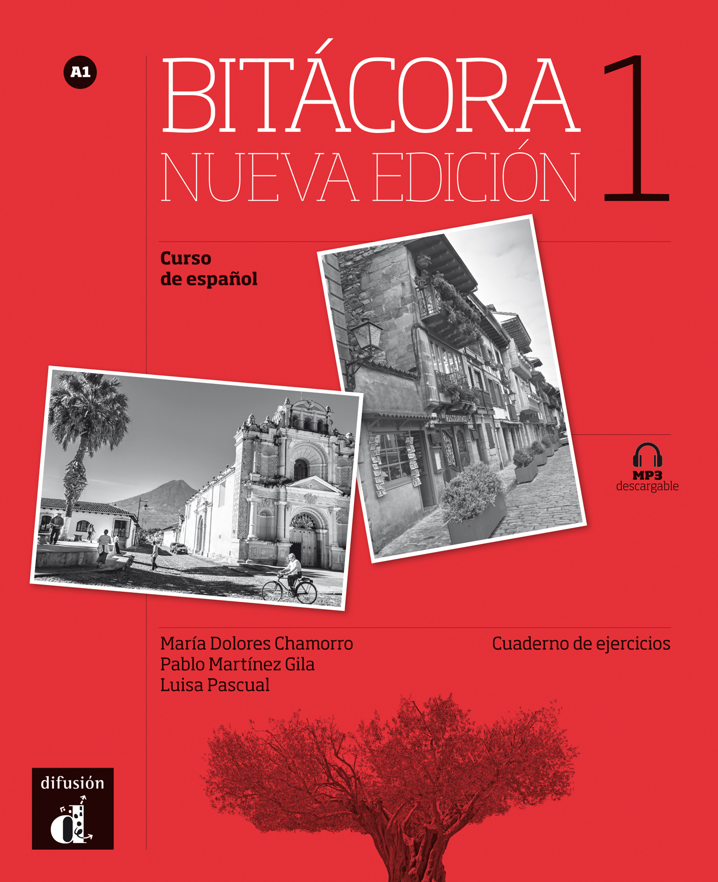 BITACORA 1 - CAHIER D'EXERCICES NED