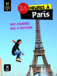 24 HEURES A PARIS + MP3 TELECHARGEABLE