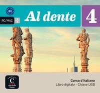 AL DENTE 4 - CLE USB