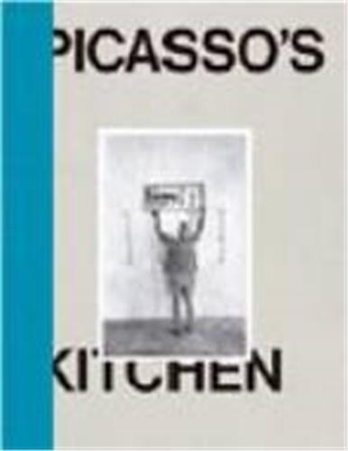 PICASSO'S KITCHEN /ANGLAIS