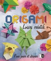 ORIGAMI - LOISIRS CREATIFS
