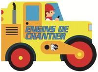 ENGINS DE CHANTIER