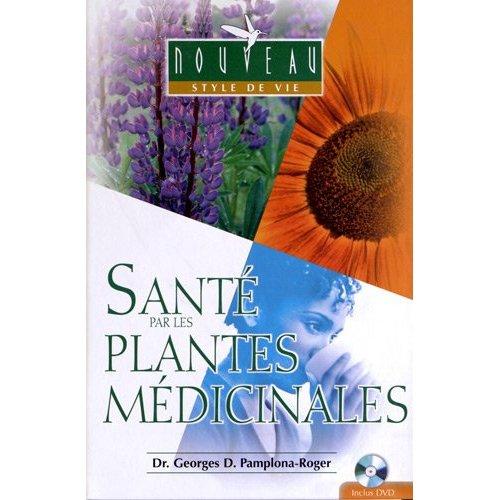 SANTE PAR LES PLANTES MEDICINALES