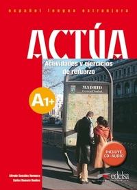 ACTUA A1 - LIVRE