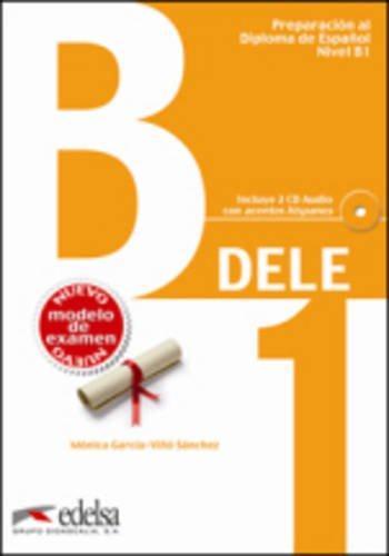 PREPARACION DELE B1 LIBRO + CD ED 2013