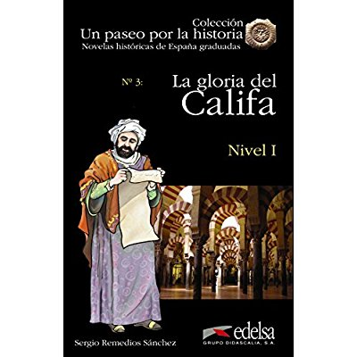 NHG 1 - LA GLORIA DEL CALIFA + CD