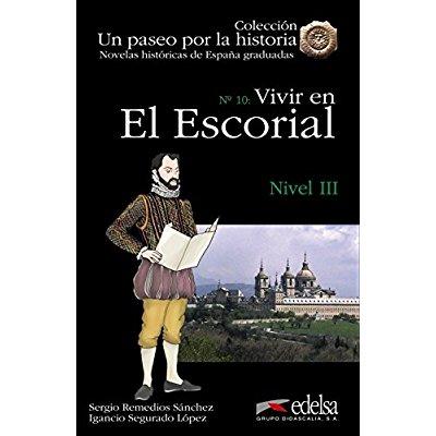 NHG 3 VIVIR EN EL ESCORIAL