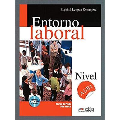 ENTORNO LABORAL ALUMNO + CD