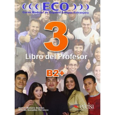 ECO 3 B2+ ECO B2 PROFESOR
