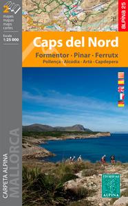 CAPS DEL NORD  17-18 (MALLORCA)