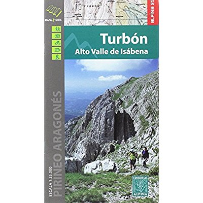 EL TURBON - 1/25.000