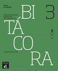 BITACORA 3 CAHIER EXERCICES+CD