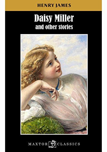 DAISY MILLER AND'OTHER STORIES
